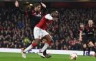 CHÍNH THỨC: UEFA ra thông báo về trường hợp Danny Welbeck