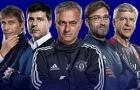 Cuộc đua Champions League top 5 giải vô địch châu Âu có gì 'hot'?