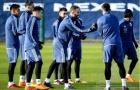 Buffon trở lại tuyển Ý vì Astori