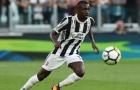 Matuidi quan trọng thế nào với Juventus?