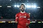 PSG, Barca, Real tranh Salah với giá 'khủng' hơn Neymar