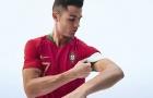 Ra mắt bộ cánh mới, Ronaldo quyết đưa BĐN lên đỉnh thế giới