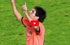 5 khoảnh khắc người hâm mộ sẽ nhớ khi Lionel Messi giải nghệ