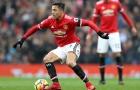 Điểm tin sáng 21/03: Man Utd bị làm giá, Alexis Sanchez bị cô lập