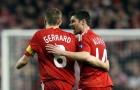 Gerrard, Alonso chuẩn bị tái hiện 'tháng năm rực rỡ' của Liverpool