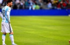 Lionel Messi thể hiện như thế nào trong màu áo Argentina