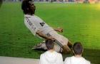 Raul được bổ nhiệm làm huấn luyện viên đội trẻ Real