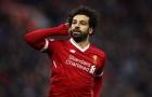 Salah và những bản hợp đồng thành công của Klopp tại Liverpool