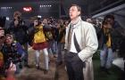 V-League: Nơi 'triết lý Johan Cruyff' tỏa sáng rực rỡ