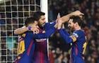 Barca đã sẵn sàng hạ nhục Real