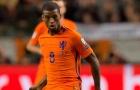 Đội hình kết hợp Anh - Hà Lan: Liverpool + Tottenham