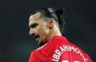 Ibrahimovic sẽ tới LA Galaxy ngay cuối tuần