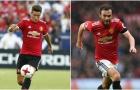 Mourinho trao 'đặc quyền' cho 2 ngôi sao của Man United