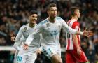Real Madrid sẽ vô địch Champions League 3 lần liên tiếp