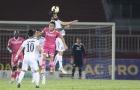 Sài Gòn FC 1-2 CLB TP Hồ Chí Minh (Vòng 3 V-League 2018)