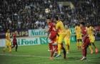 Stevens lập siêu phẩm, Hải Phòng giành 3 điểm đầu tiên tại V-League 2018