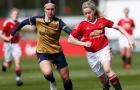 XÁC NHẬN: Man United chuẩn bị 'hồi sinh' đội bóng nữ