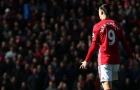 CHÍNH THỨC: M.U chấm dứt hợp đồng với Zlatan Ibrahimovic