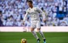 Còn Ronaldo, Real Madrid đừng mơ mua Neymar