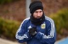 Lập siêu phẩm solo, Messi sẵn sàng đối đầu Italy, Tây Ban Nha