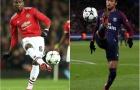 Man United dùng Pogba làm 'vật tế' cho thương vụ Neymar