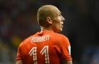 Những pha bóng ngoạn mục của Arjen Robben ở ĐTQG
