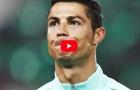 Những pha xử lý điệu nghệ của Cristiano Ronaldo khi lên tuyển