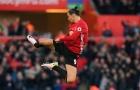Zlatan Ibrahimovic & 10 khoảnh khắc đáng nhớ nhất ở Man Utd