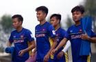 Điều chỉnh lịch thi đấu V-League vì trận Jordan vs Việt Nam