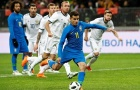 Highlights: Russia 0-3 Brazil (Giao hữu Quốc tế)