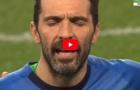 Màn trình diễn của Gianluigi Buffon vs Argentina