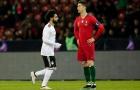 Salah rất tốt, nhưng Ronaldo là bá chủ châu Âu