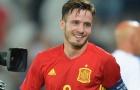 Thay Pogba, Man Utd chi 131 triệu bảng vì sao Tây Ban Nha