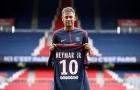 Choáng với 10 kĩ năng đi bóng của Neymar