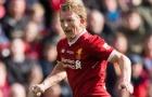 Dirk Kuyt, chiến binh không phổi một thời của Liverpool