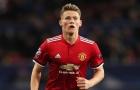 Sao trẻ Man United gặp vận đen sau ngày ra mắt đội tuyển