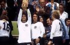 Chỉ 8 người từng lập cú đúp Champions League - World Cup trong một năm