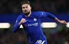 Giroud - Ngòi nổ Tottenham cần khóa chặt trong trận derby cuối tuần