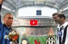 Ronaldo, Zinedine Zidane và những lần đối đầu kinh điển
