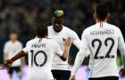 Highlights: Nga 1-3 Pháp (Giao hữu quốc tế)
