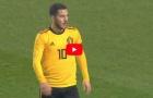 Màn trình diễn của Eden Hazard vs Saudi Arabia