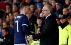 Man Utd 'thiệt đủ đường' trước cuộc đối đầu với Swansea