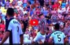 Iniesta, Quaresma và những pha kiến tạo đẹp nhất tuần