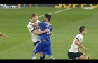 Những màn ẩu đả ở đại chiến Chelsea vs Tottenham