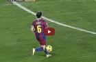 Phân tích cách di chuyển không bóng của Xavi Hernandez