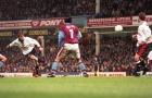 Top 10 bàn thắng đẹp nhất lịch sử Premier League
