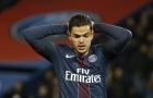 XÁC NHẬN: Ngựa chứng Ligue 1 rời PSG mùa Hè 2018