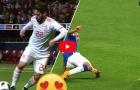 Isco và màn trình diễn đẳng cấp trong màu áo Tây Ban Nha