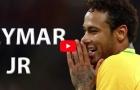Những khoảnh khắc tuyệt vời nhất của Neymar trong màu áo Brazil
