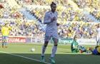 Highlights: Las Palmas 0-3 Real Madrid (Vòng 30 La Liga)